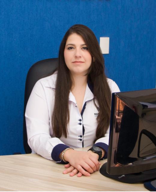 Evelyn Senhorino