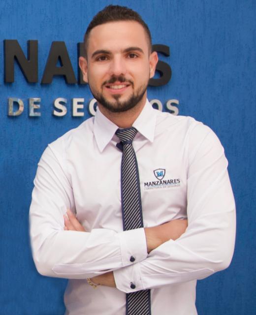 Vinicius Manzanares Cavalli